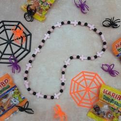 Halloween Pastel Cross...