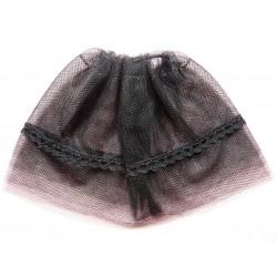 Black underskirt (Les...