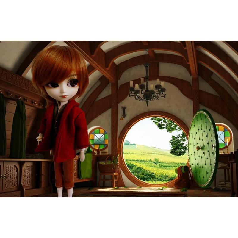 Bilbon Sacquet (Les Mondes d'Edena)