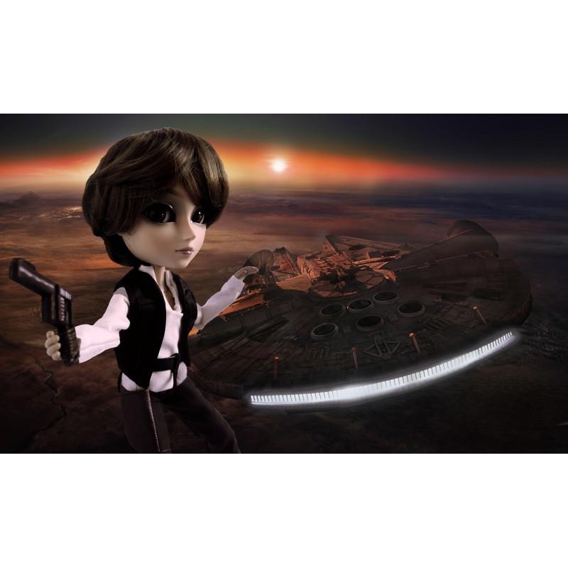 Han Solo (Les Mondes d'Edena)