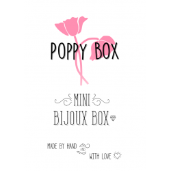 Mini Bijoux Box avant