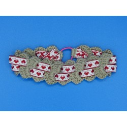 Crochet headband for Animator