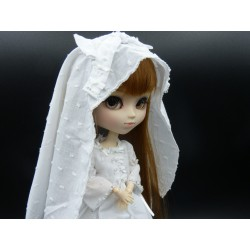 copy of Pullip Wedding outfit