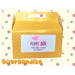 Poppy Box Delicacy