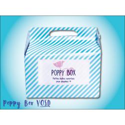 Poppy Box YoSD