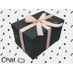 Super Poppy Box Chat