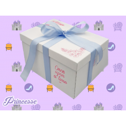 Super Poppy Box Princesse