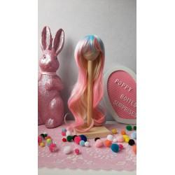 copy of Wig Pullip - Cassandra