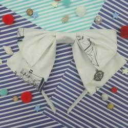 Headbow Sailor lolita