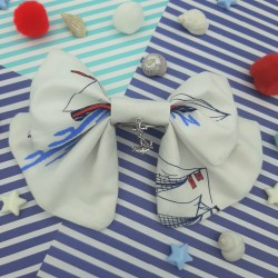 Sailor lolita Barrette