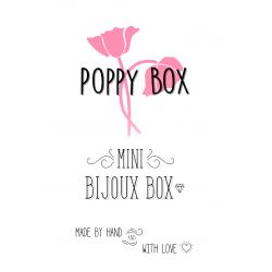 Mini Bijoux Box avant