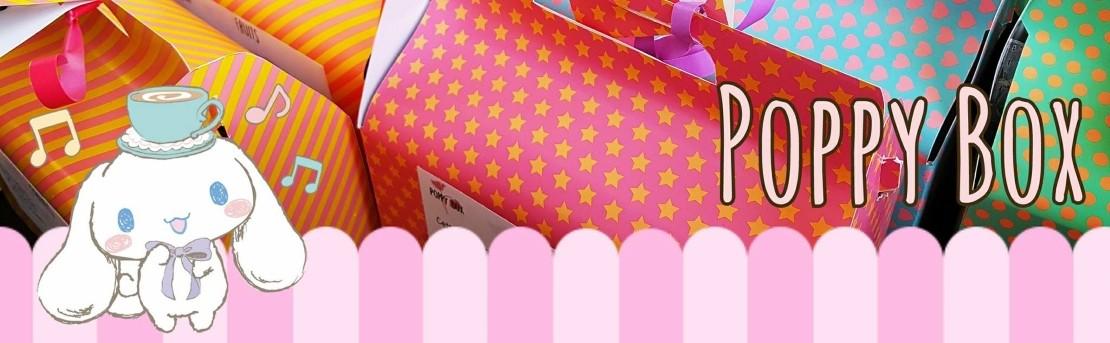 Poppy Box poppybox pullip doll dolls pulip groove